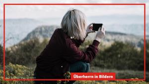 Überherrn in Bildern, Smartphone Fotografie